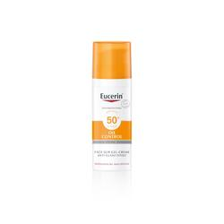 EUCERIN SUN G CR OIL LF50+